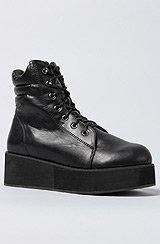 The Raze Boot in Black