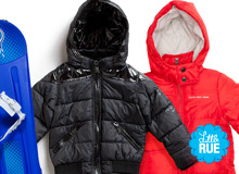 Let It Snow Kids' Outerwear & Ski Gear