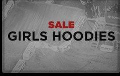 Shop Sale - Girls Hoodies