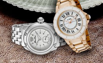 Time to Shop: Our Favorite Watches- Visit Event