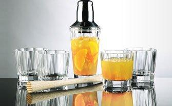 Raise a Glass: Pasabache Glassware- Visit Event