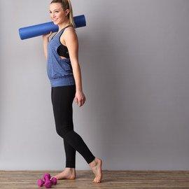 Active Lifestyle: Women's Apparel