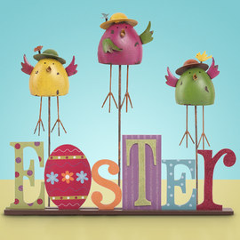 Whimsical Easter Collection