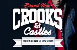 Crooks and Castles