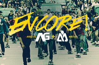 Encore: Analog + Matix