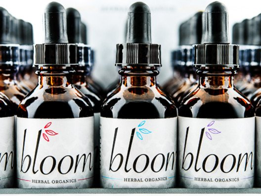 Bloom Herbal Organics from Dr. Frank Lipman