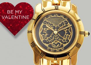 Be My Valentine: Gifts For Her