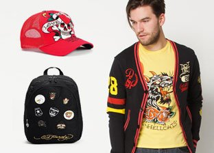 Ed Hardy Men's