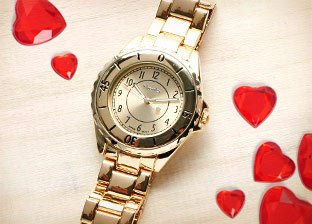 For Him & Her: Designer Watches Under $49
