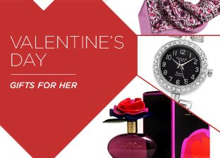 V-day Gifts for Her under $99