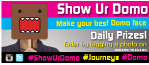Show Ur Domo.