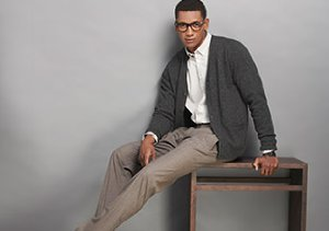 Tailored Essentials: Trousers & Sportcoats