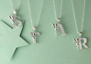 Tinker Bell Jewelry: $25 & Under