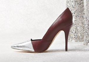 Elizabeth and James Shoes