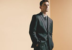 Suits for Every Guy