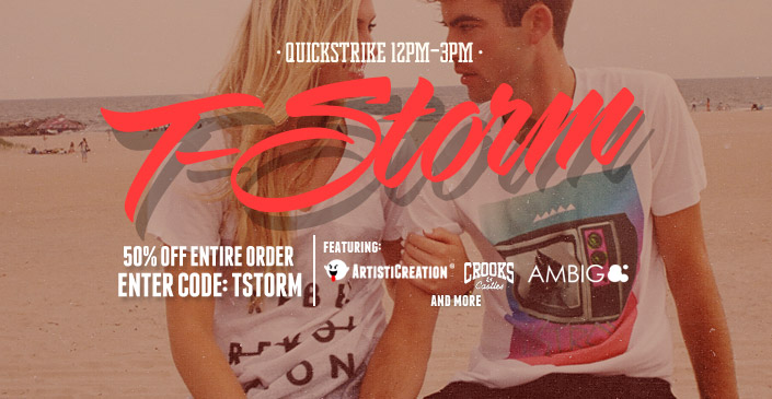 T-Storm