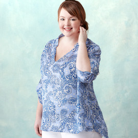 Spring Preview: Plus-Size Apparel