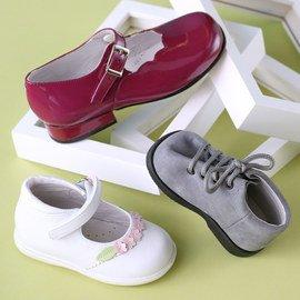 De Osu Shoes & TNY by Tinnyshoes