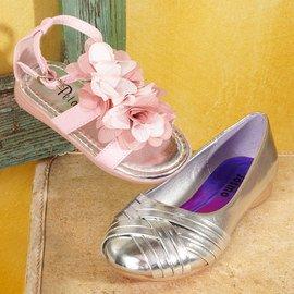 Spring Preview: Kids' Footwear