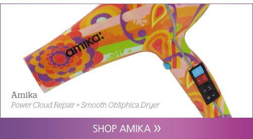 Amika Dryer