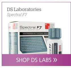 DS Labs Spectral F7