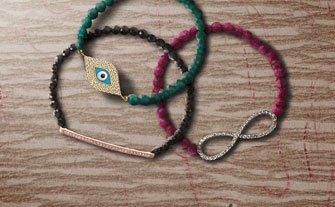Bracelet Bar Jewelry Event  - Visit Event