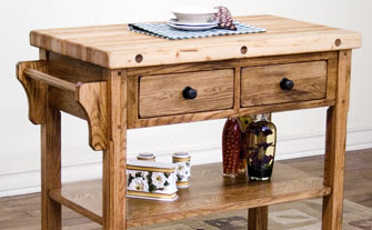 Functional Wooden Furniture- Visit Event