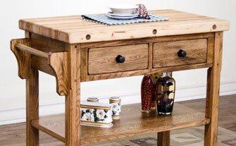 Functional Wooden Furniture- Visit Event