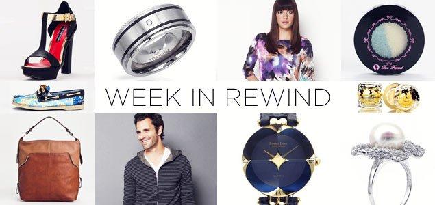 Week In Rewind