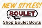 Shop Boulet Boots