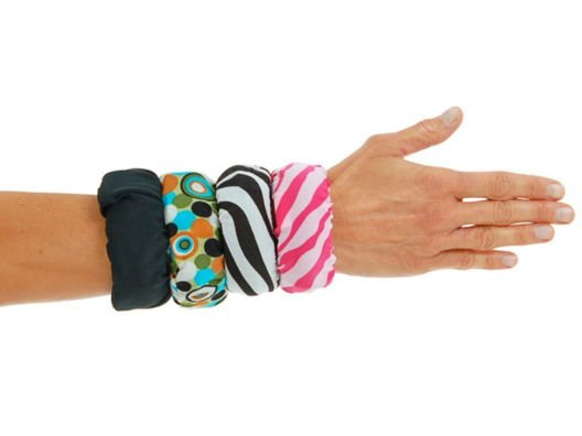 NEW STYLES: Lifestyle Weights by Banglz from Devin Alexander