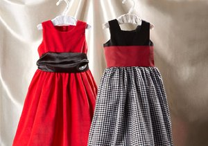 Noa Lily Dresses for Girls