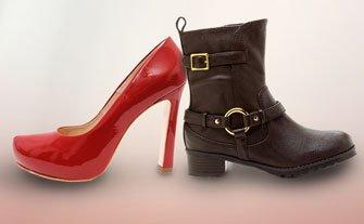 Shoes We Love  - Visit Event
