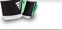 Shop F50 Pro Goalkeeper Gloves  »