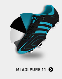 Create Your Own mi adipure 11 cleats »