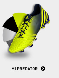 Create Your Own mi Predator LZ Cleats »