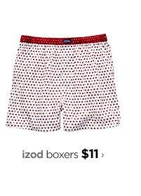 izod boxers $11 ›