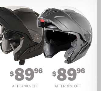 New Xelement Helmets - 10% Off