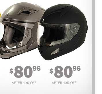 Xelement Helmets