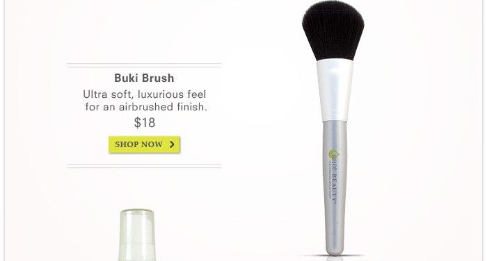Buki Brush