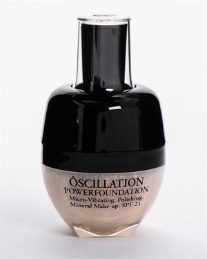 Lancome Oscillation Micro Vibrating Mineral Foundation $28