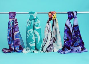 A&G Scarves