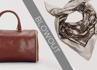 Winter Essentials Blowout: Accessories