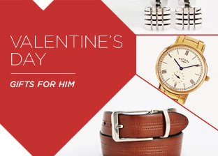 V-day Gifts for Him under $99