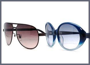 Karl Lagerfeld, Giorgio Armani, Gucci & more Sunglasses