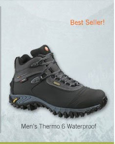 Men's Thermo 6 Waterproof