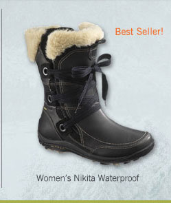 Women's Nikita Waterproof