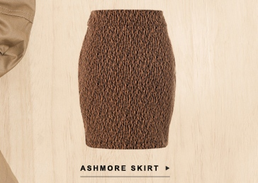 Ashmore Skirt