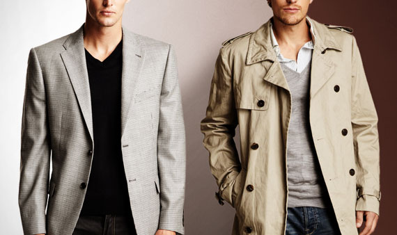 Day To Night: Blazers & Outerwear - Visit Event