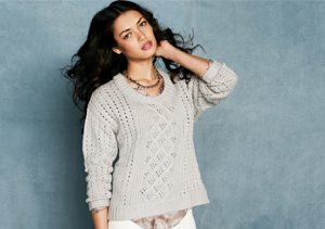 Winter Warmth: Sweaters, Wraps & More